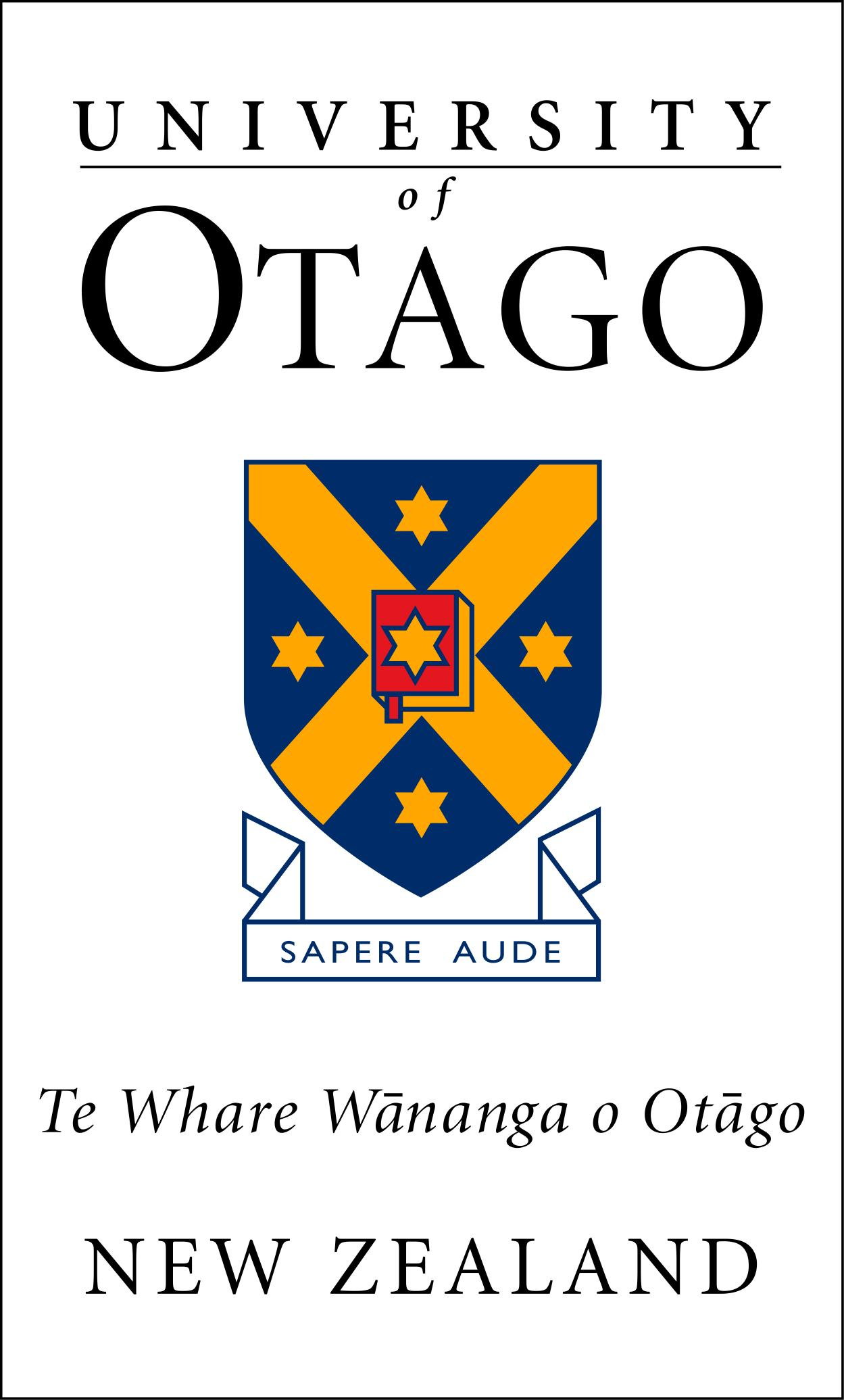 university of otago - photo #46